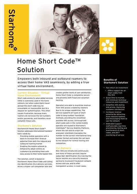 design brief hsc hsc service brief starhome mobile roaming