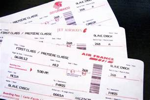 Airline Tickets To World Airlines Airline Tickets