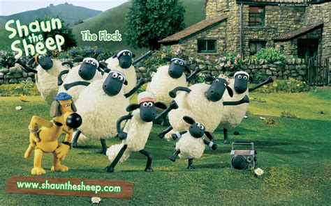 shaun sheep images shaun sheep hd wallpaper background photos 2826701