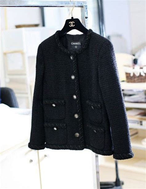 Secrets Of The Chanel Jacket Revealed by Best 25 Chanel Tweed Jacket Ideas On Chanel