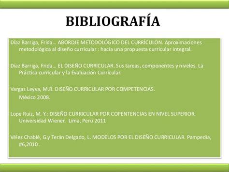 Diseño Curricular Por Competencias Vargas Fases Dise 241 O Curricular Por Competencias