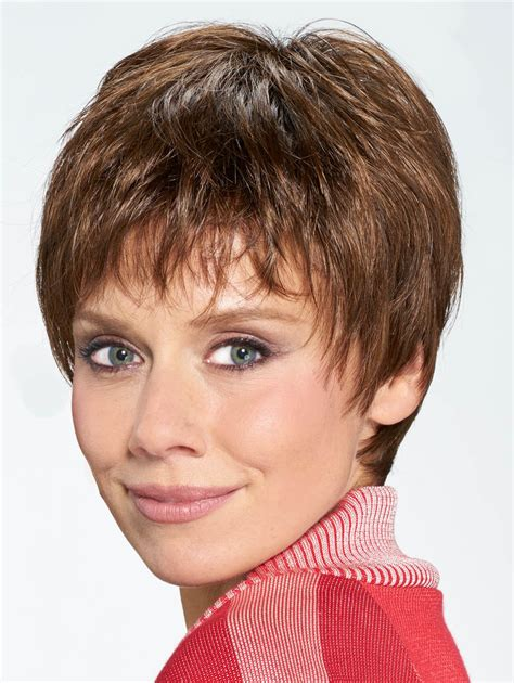 itip extensions in pixie pixie cut women short lace front mono top hair wigs