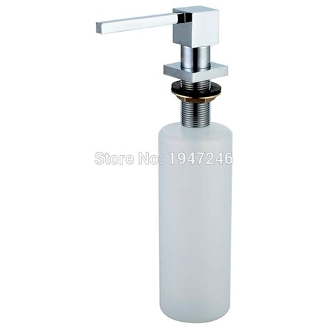 Kitchen Countertop Soap Dispenser by Buy Wholesale Countertop Soap Dispensers From China