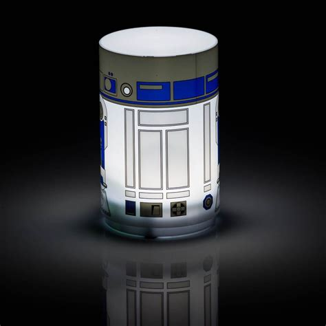 r2 d2 mini light officially licensed star wars product