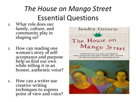 house on mango street themes for each chapter theme statement for house on mango street the house on