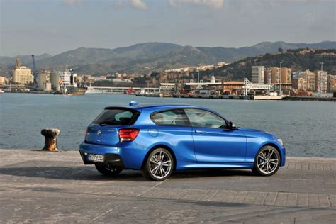Bmw 1er Autodata by Bmw 1er Hatchback F21 Lci Facelift 2015 118d 150 Hp