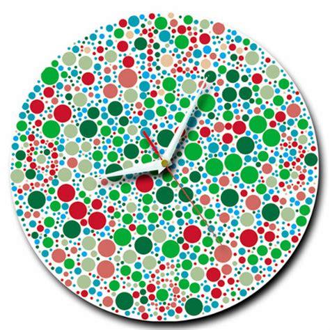colorblind testo the colorblind clock is a discriminatory geekologie