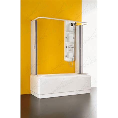 box doccia sopravasca sopravasca totale box doccia sopravasca tre lati a soffietto