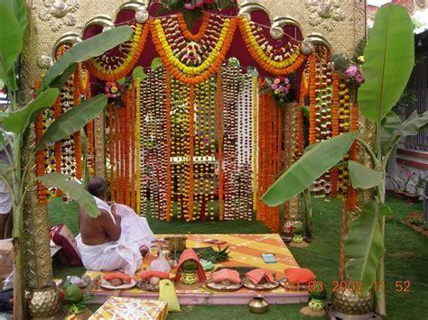 hindu wedding mandap   Google Search   Imaginary Wedding