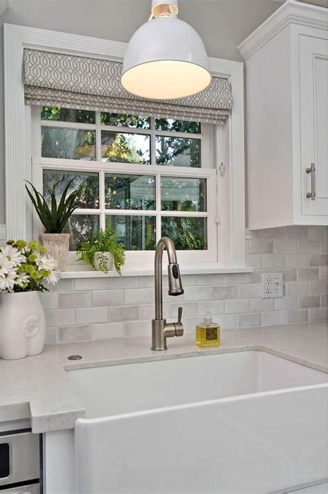 kitchen window treatments above sink restored houses interior design ideas home bunch
