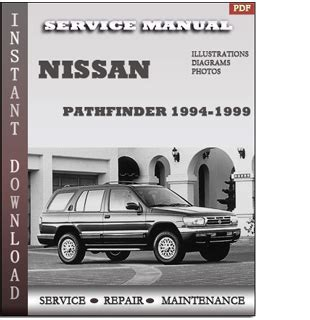 motor auto repair manual 1998 nissan pathfinder user handbook 1997 nissan pathfinder owners manual pdf