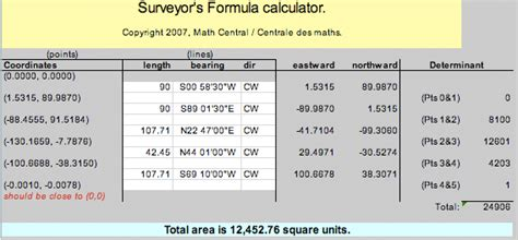 square feet calc mescheryakovinokentiy convert square feet to acres formula