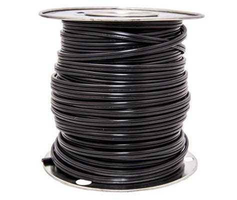 12 2 landscape lighting wire 100 ft 12 2 conductor landscape lighting cable electrical wire outdoor new ebay