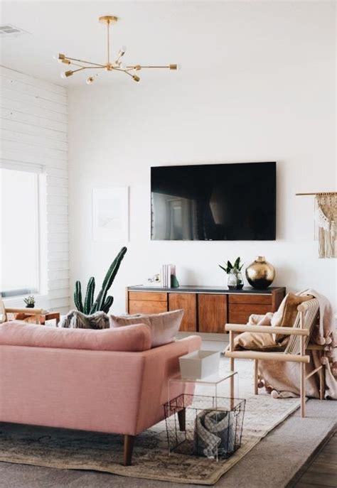 Outfitters Living Room Ideas by Best 25 Pink Living Rooms Ideas On Pink Live Blush Pink Living Room And Pink