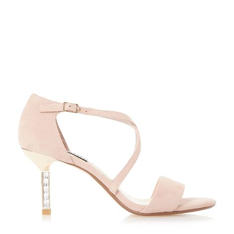 pink mid heel sandals pink mid heels is heel