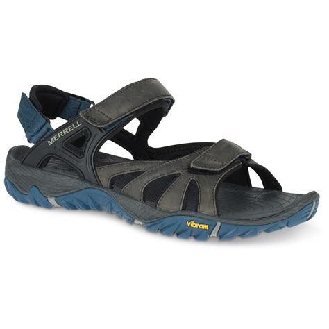 sandals at merrell s all out blaze sieve convertible sandals