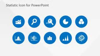 Icon Template by Professional Statistics Powerpoint Icons Slidemodel