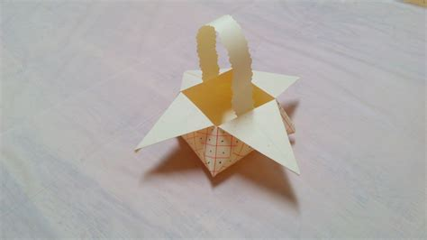 Cardboard Origami - origami best origami ideas ideas on origami tutorial diy