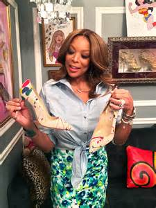 wendy williams shoe line what we re buying wendy williams s truly fabulous what
