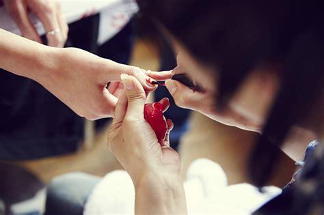 the nail artist nail artist chisato yamamoto minmax products