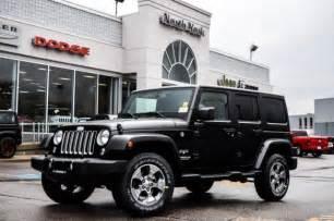 2016 jeep wrangler unlimited new 4x4 nav r start