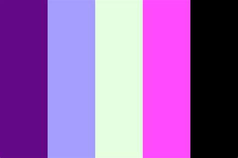 galaxy color palette galaxy colours color palette