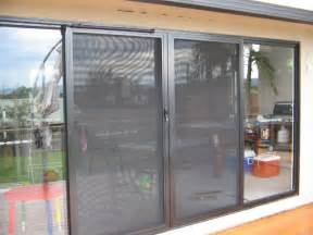 Sliding Glass Door Screen Security Screen Doors Security Screen Door Privacy Mesh