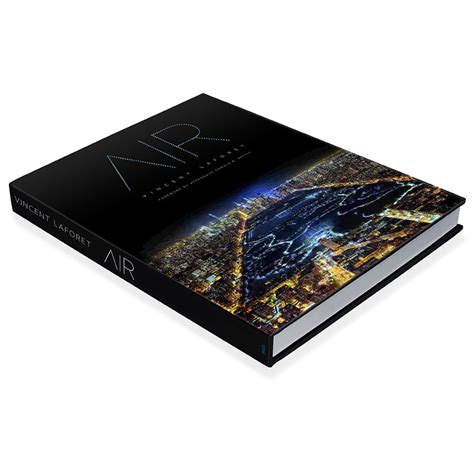 in air in books vincent laforet air book air 1st edition 978 0