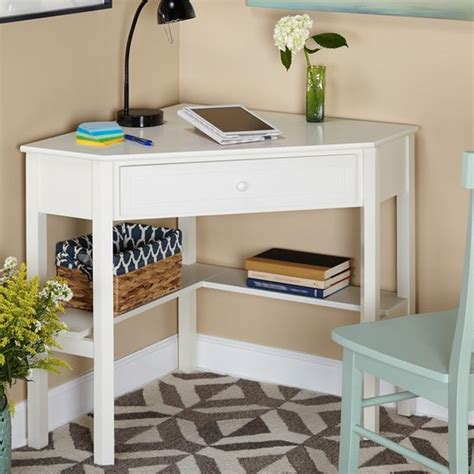 The Lovely Side 10 Desk Options For Small Spaces Desk For Small Space Living