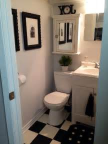 Small Bathroom Ideas On Pinterest Small Bathroom Decorating Ideas On Pinterest