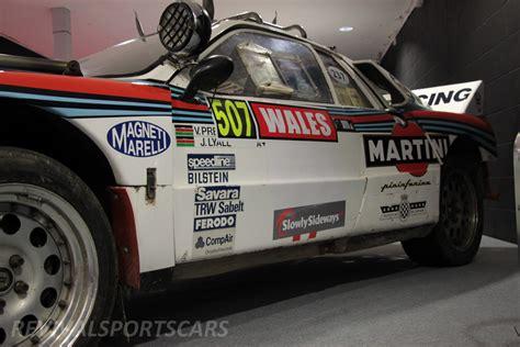 Sticker Toyota Trd Legend Design race retro 2014 classic motorsport 1988 lancia 037 rally
