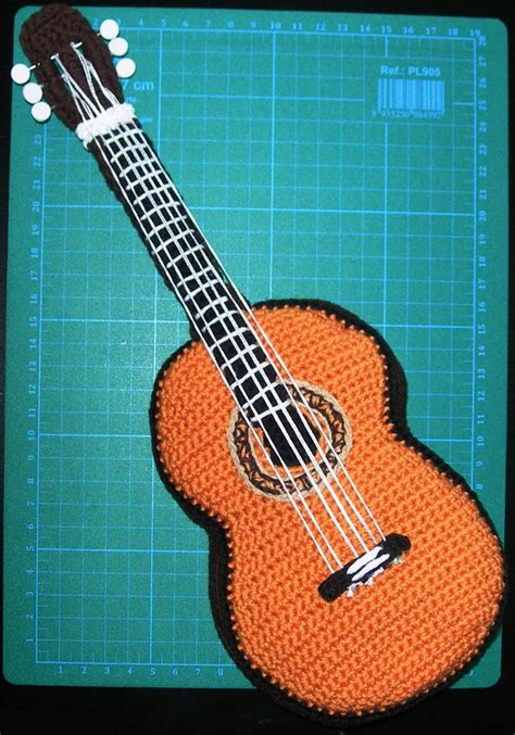amigurumi guitar pattern 431 best amigurumis coru 241 a images on pinterest