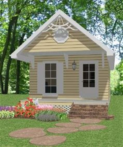 small mother in law house small guest house on pinterest guest houses cute cottage and church pews