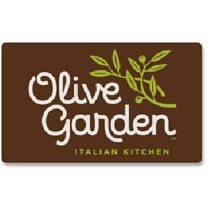 Olive Garden Gift Card Special - free 10 olive garden gift card free shipping after cashback vonbeau com