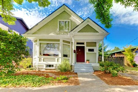 Small House Colors Ideas Exterior Painting Minneapolis Painting Company