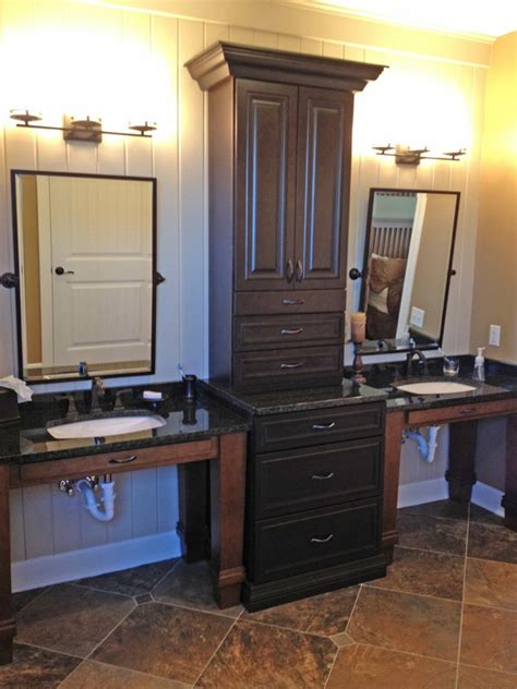 handicap accessible bathroom vanities 8 best images about handicapped vanities on pinterest