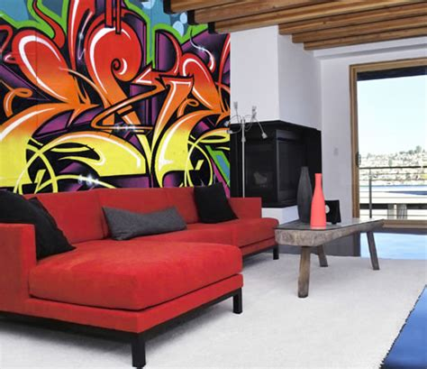 home design decor 2012 graffiti and furniture design fabrics and frames furniture