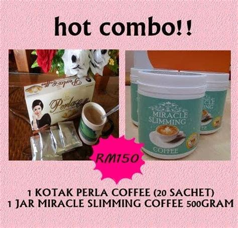 Kopi Miracle Original Miracle Coffee 1 csf warizs enterprise perla coffee perla chocolate milk