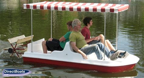 paddle boat trailer for sale river pedal boat