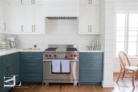 Shiplap Kitchen Backsplash Design Ideas