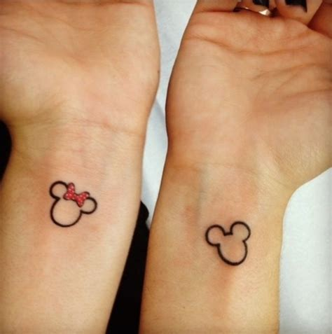 pretty couple tattoos 60 matching ideas for couples together forever
