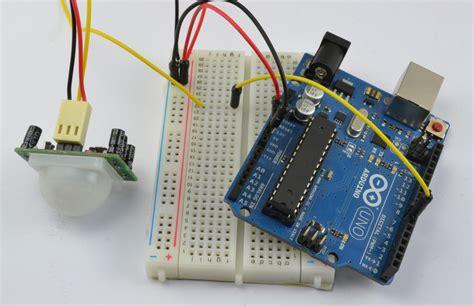 arduino code pir sensor arduino code arduino lesson 17 email sending movement