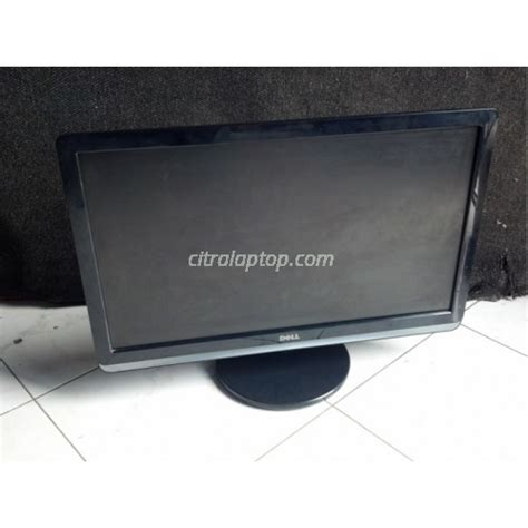 Monitor Lcd Dell Bekas lcd monitor dell 21 quot