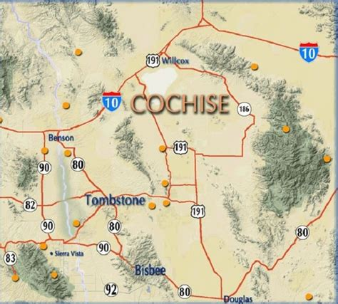 Cochise County Search Low Cost Lot For Sale Cochise County Arizona Land Century