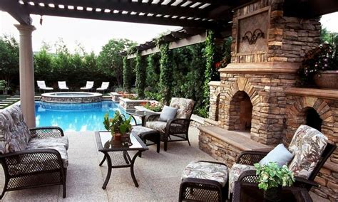 backyard with pool design ideas small backyard ideas with pool design pictures