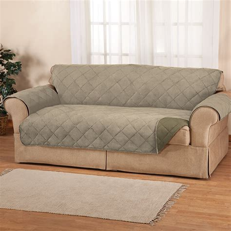 washing suede couch covers naomi suede microfiber xl sofa cover by oakridge walter