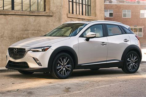 what country is mazda made in 2018 mazda cx 3 gains new tech chassis updates motor