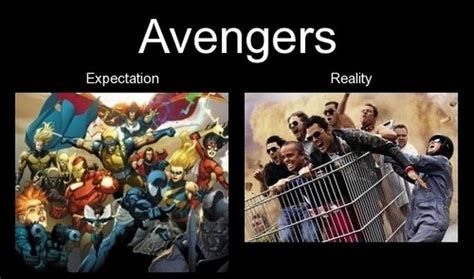 Avengers Meme - avengers meme