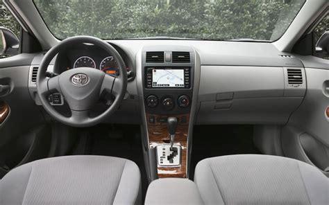 car engine manuals 2004 toyota avalon interior lighting first drive 2009 toyota corolla motor trend