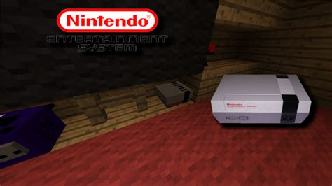 game consoles mod 1 8 minecraftdls mods maps resource packs seeds